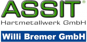 New owner of Willi Bremer GmbH - ASSIT Hartmetallwerk GmbH