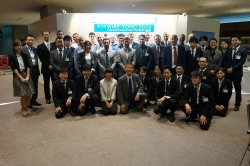 Bremer GmbH at TOHO exhibition in Tokyo